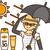 【疑問】紫外線はいつから増えるの?効果的に肌や目を守る対策グッズは!?