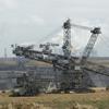 ドイツ・褐炭火力発電と森林保護