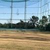 新年正月ゴルフ練習名南CC練習場【初打ち!】