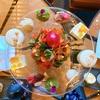 【💐ニコライバーグマンアフタヌーンティー✨】京都フォーシーズンズホテルの美しすぎるアフタヌーンティー💕