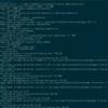 resize-image-app-project プロジェクトで作成した AWS Lambda のユニットテストを Docker コンテナ上で動作させる