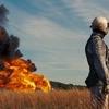 『ファーストマン』宇宙飛行士の死に様からポエトリーリーディングのダサさまで