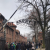 【2018年3月】ポーランド・クラクフからアウシュヴィッツ強制収容所への行き方(バス)