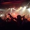 united・LIVE!渋谷サイクロン2018.8.18