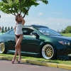 SCION tC vol.1