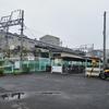 養老線:美濃青柳駅 (みのやなぎ)