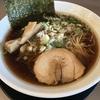 麺喰らう(その 369)和風中華そば