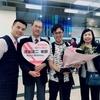 台湾ビジネス滞在記~新刊発売イベント・微表情セミナー開催のレポート~