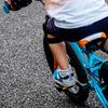 息子が4歳で補助なし自転車に乗れるようになったプロセス