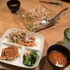 毎日の晩御飯 File 5. それって公共マナー的にどうですか?
