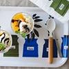 北欧キッチン雑貨|アルメダールス トレー「ハーブ」
