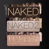 URBAN DECAY NAKED PALETTE 〜憧れのアイシャドウ〜
