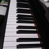 ピアノで「君住む街角」