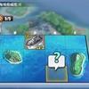 【アズールレーン】通常海域 第一章「1-2 トラトラトラ」 攻略