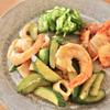 きゅうりを炒めたことがない人に試して欲しい!きゅうりと海鮮の炒め物  #爆速レシピ
