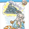 Mr. Putter & Tabby Take the Train  by Cynthia Rylant  & Arthur Howard