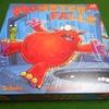 MONSTER FALLE(モンスターが住む家) ボードゲーム