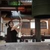 松本地区護憲連合「平和の鐘」に参加して