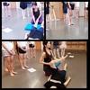 「からだ美調律」講座をバレエ教室で開催☆感想のご紹介♪