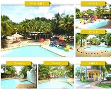 フィリピンセブ島CG語学学校の親子留学、ジュニア英語キャンプ案内