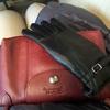 【ミニ】にわかミニマリストは、小さなバッグとお財布から