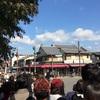 久々の京都散歩 嵯峨野 ーー秋の京都は移りゆく色を鑑賞