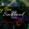Hey! Say! JUMP新プロジェクト!?Honey Bee(ハニービー)・Sindibaad(シンドバッド)・John Darling(ジョンダーリング)とは何者なのか?