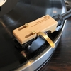 木製のヘッドシェルは木の美しい響きがするのだろうか  - SHURE V15 Type IV で山本音響工芸のつげ材のヘッドシェルを試す