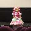 3歳児 映画館デビュー① プリキュア