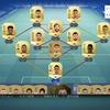 FIFA19、アルティメットチームとかキャリアモードとか。