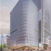 #412 東京駅八重洲口のヤンマービル着工 八重洲2北地区と同時期の2022年8月竣工