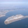 空から日本を見てみよう - 中部国際空港 -
