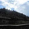 【インドネシアの古都】ジョグジャカルタからボロブドゥールへ