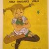 子どものヒーロー、ピッピを追って@東京富士美術館『長くつ下のピッピの世界展~リンドグレーンが描く北欧の暮らしと子どもたち』