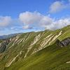 3000m級の稜線歩き。笠ヶ岳山荘へ - 槍ヶ岳・笠ヶ岳登山(3)