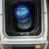 パナソニックホームベーカリーSD-BMT2000の生種容器にジップロックを代用してみた話
