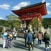 【清水寺】バンダナ・カメラでレッツらゴートゥー地域共通クーポン券【八坂神社】
