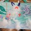 2年生:図工 素材を生かして
