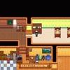 Stardew Valley 記録 2年目夏11~12日目 『ルアウ祭り』