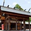 【越中国一之宮】射水神社(いみずじんじゃ)神様と仏様の物語