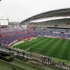 浦和対鳥栖。かなり悔しいスコアレスドローでしが、チームとしては上向きに感じました。 #urawareds