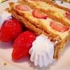【追記しました】マキシム・ド・パリのナポレオンパイを食べたい人のための方法を聞いてきた