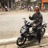 【ハノイからハロン湾へ 無免許レンタルバイクの旅①】