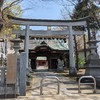 武蔵国一之宮 小野神社
