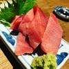 福岡で昼からマグロで酒を飲むなら文治しかない!