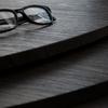 ピントが合う新しい眼鏡を探す時期