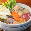 【体を温める食べ物】普段の食事に取り入れたい食材をご紹介!?
