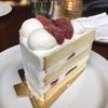 ジャカルタ  グランド・インドネシアのウェストモールにあるOLIVIERのケーキは美味!