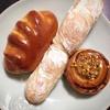 昨日買ってきたドミニクサブロンのパン