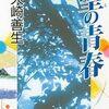 【書評】大崎善生「聖の青春」-ここには村山聖という稀代の棋士の生と死が丸ごと描かれている
